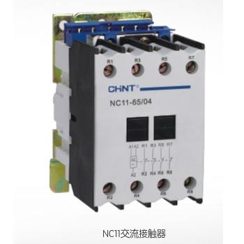 NC11交流接触器