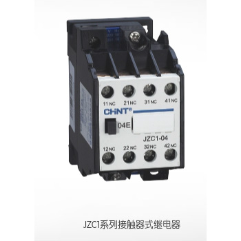 JZC1系列接触器式