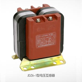 JDZ6-1型电压互感器