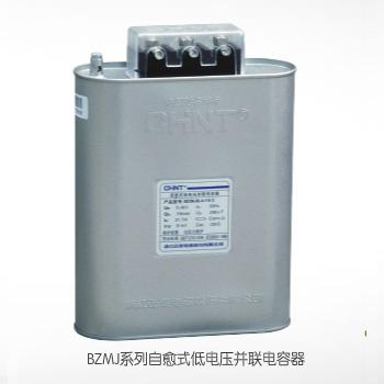 BZMJ系列自愈式低电
