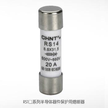 RS1系列半导体器件保护用