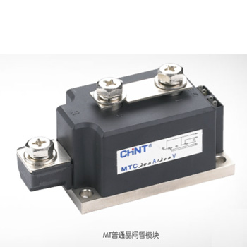 MT普通晶闸管模块