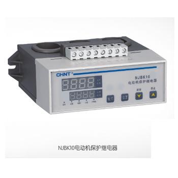 NJKB10系列电动机