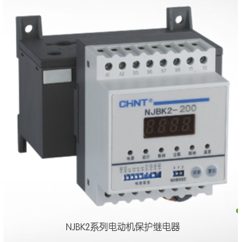 NJBK2系列电动机