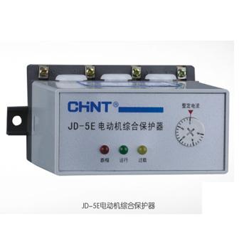 JD-5E电动机综合保护