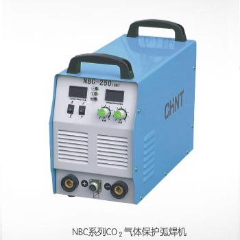NBC系列CO₂气体保护弧