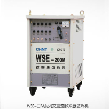 WSE-□M系列交直流脉