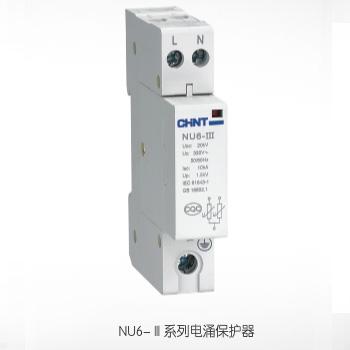 NU6-III系列电涌
