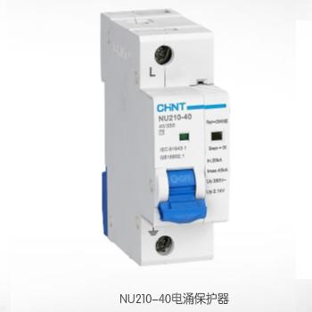 NU210-40电源保